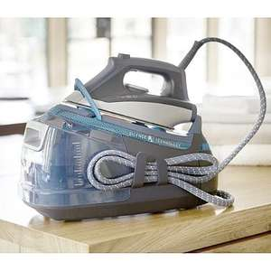 Rowenta Silence Steam Generator now £194.99 (was £244.99) delivered @ Lakeland (Price matched by John Lewis)