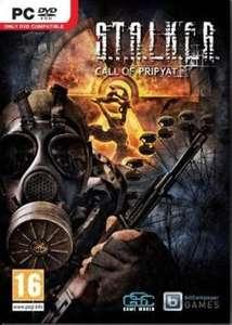 S.T.A.L.K.E.R.: Call of Pripyat - £2.54 @ Gamefly - DL version.
