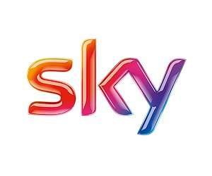 £10.01 a month for the Sky Family bundle, line rental, talk weekend and broadband unlimited.