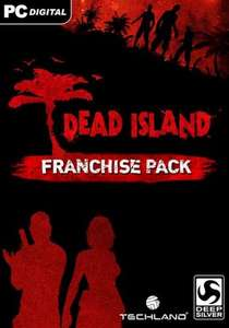Dead Island Franchise Pack (Steam) £5.31 @ Gamefly