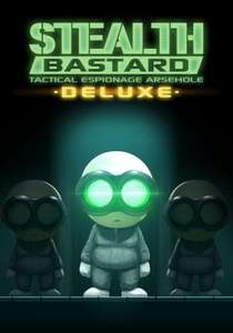 Stealth **** Deluxe (Steam) 85p @ Gamefly