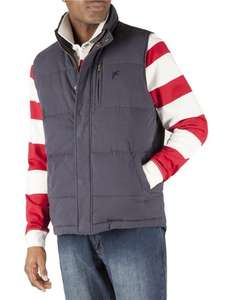 Padded Mens Gilet/Bodywarmer Jacket by Racing Green £31.95 delivered, with code applied.