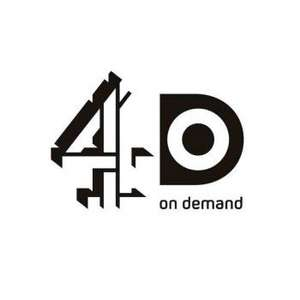 Free to view box sets on Channel 4OD