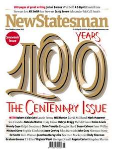 6 bottles of wine and a 6 month subscription to New Statesman for £22 @ iSubscribe