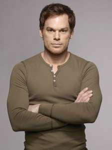American Apparel: Dexter's Kill Shirt £16.90