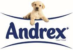 Sign up for the Newsletter and get FREE gorgeous Andrex® puppy stickers @ Andrex