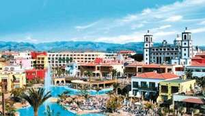 Gran Canaria July 2015 - 5* Lopesan Villa Del Conde Resort and Thalasso in Meloneras inc Hotel, Flights and Transfers - just £421.51 per person based on 2 adults @ Cosmos / Ryanair