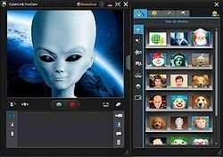 Free Copy of CyberLink YouCam 5 Standard