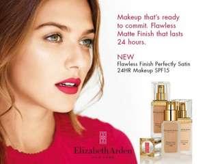 Free Elizabeth Arden Foundation
