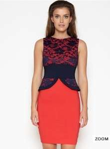 Loads of brand named dresses, playsuits, kimonos etc now 70% off @ Lipsy