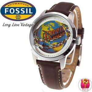 Fossil mens Townsman special edition watches - £28.75 @ JoshuaJamesJewellery