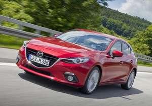 Mazda 3 2.2d SE on 10k pch 24 mth £5109.71 @ Leasing Options