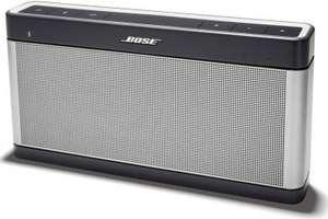 Bose Sound Link 3 £219 @ hispek