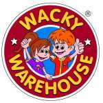 Free entry to the wacky warehouse on vouchercloud