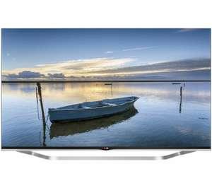 LG 55 LED TV LG55LB730V £594 - Hispek