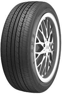 Nankang RX-615185/55 R16 83H  £35.20 delivered @ My Tyres