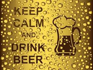 £15 for as much draft beer as you can drink - nCrowd (Hampstead)