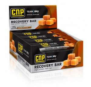 CNP Endurance - Recovery bars. £10 + £3 Delivery (Short dated) (£13) @ CNP