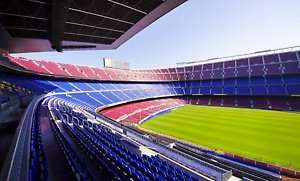 Two nights hotel stay in Barcelona for two, plus FC Barcelona match tickets from £79 per person @ Groupon