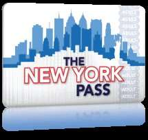 7 Day New York Pass £140 @ Attraction Tickets Direct (Includes Over 80 Attractions, Including Empire State & Top Of The Rock)!