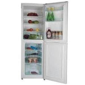 Teknix FF195W 50cm Fridge Freezer £29 @ Paul Davies Kitchens and Appliances