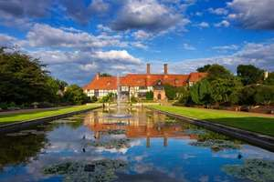 Free entry to RHS Wisley