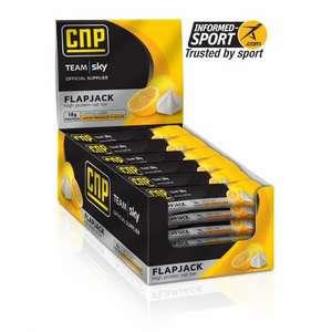 CNP Professional Flapacks (box of 24) - £13 Delivered