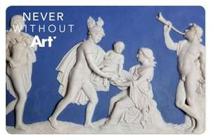 National Art Pass  -- Free Entry many places Arty and non-Arty, £30/annual