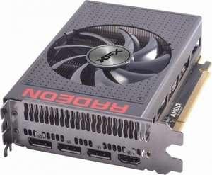 XFX Radeon R9 NANO 4GB £389.99 Delivered @ Novatech