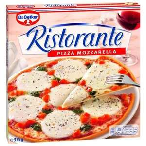 Free Dr Oetker Pizza from 4pm @ Waterloo Station