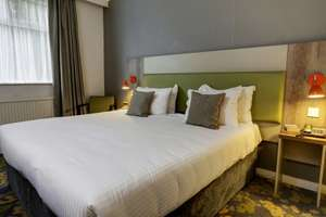 Best Western Hotel Epping Forest from £8.50 per night per couple or family with 2 children during January 2017