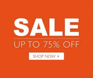 Upto 75% off Sale - Prices starting from £5 + Free Delivery with code at Apricot Clothing