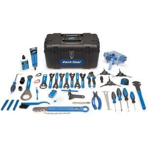 Park tools AK-40 bike tool kit £180 with code @ Hargove Cycles