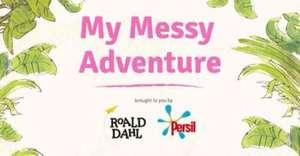 Free Roald Dahl Interactive Adventure Storybook @ Persil.co.uk
