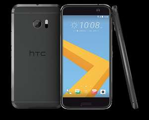 HTC 10 £512.99 using code (Free express delivery) @ HTC Store