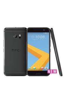 HTC 10 - £464 @ Very (New Customers Only)