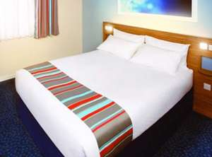 Travelodge Dreamer™ Bed by Sleepeezee from