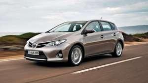 Toyota Auris Hybird Auto 24month Business deal only £158.63 p/month  (inc vat) @ Horizon Leasing