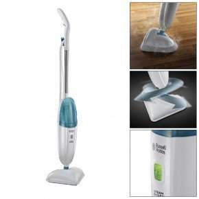 Russell Hobs Steam & Clean 1600W Steam Mop £37.99 delivered @ Tooltime
