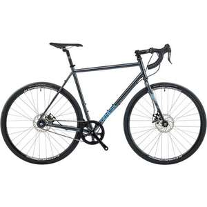 34% off Genesis Day 1 Disc Road Bike - £429.99 @ Hargroves Cycles