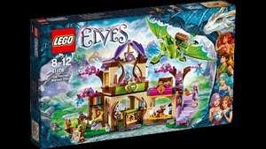 Lego Elves Secret Market Place £40 @ Amazon