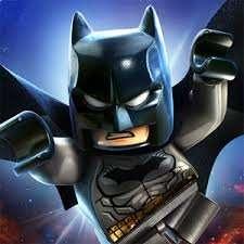 LEGO Batman: Beyond Gotham / LEGO Batman: DC Super Heroes / LEGO Marvel Super Heroes / LEGO Movie VideoGame / LEGO Lord of The Rings 50p Each @ Google Play