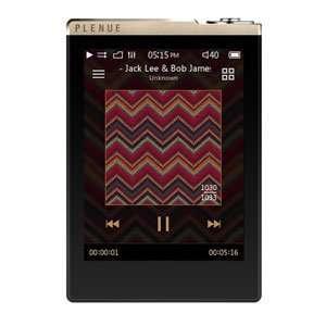 Cowon Plenue D Hi Res Audio Player (Open Box) £123.55 at Advanced MP3 players