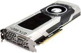 Nvidia GTX980TI reduced down to £399.95! Overclockers online.