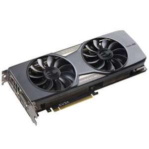 EVGA GeForce GTX 980 Ti Superclocked ACX 2.0+ 6 GB  Graphics Card £349.99 Amazon
