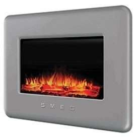 Smeg Electric Fireplace £269.10 delivered @ Gas Superstore