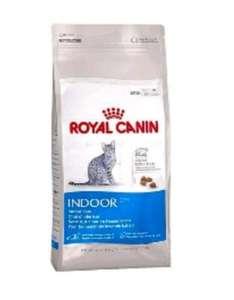 FREE Royal Canin cat food 400g