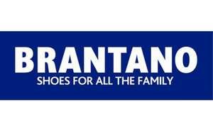 25% off at brantano Inc school shoes