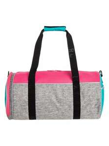 Roxy El Ribon - Shoulder bag reduced from £42 to £16.80 with code & £15.12 with Unidays code stacked up (Possible 12.12% cashback too) + delivery £3.5 @ Roxy