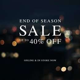 Further 50% off EVERYTHING at Allsaints, Including sale items using code!
